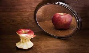 apple-eating disorders