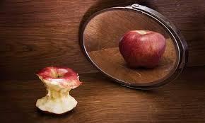 apple-eating disorders