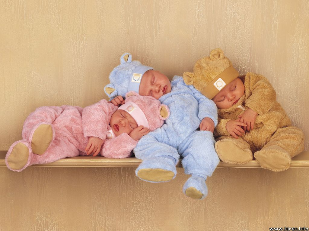 Sleeping Baby funny picture (172)